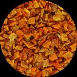 Süßkartoffel Bio Risottomio
