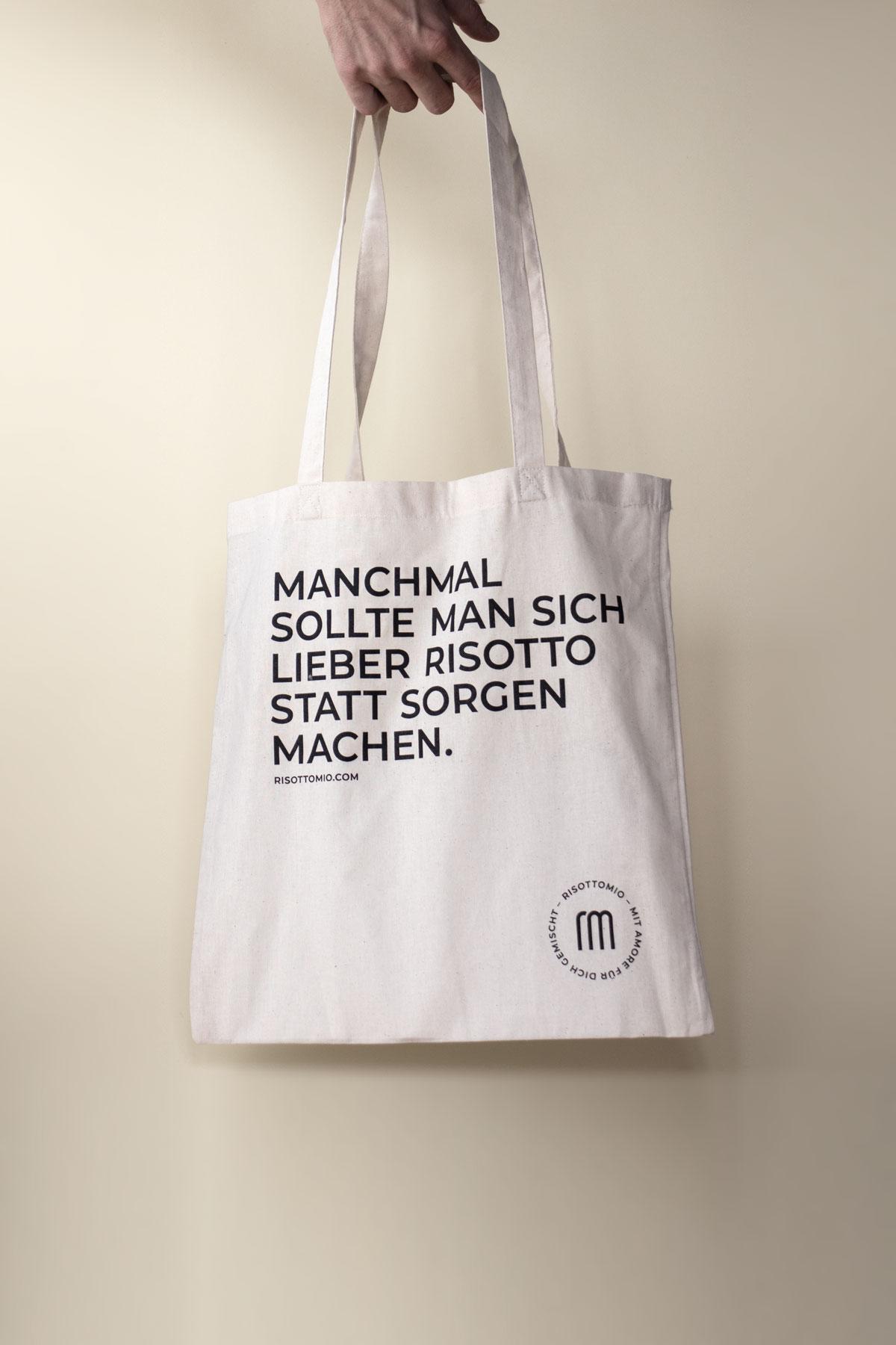 Tasche – Edizione »RM«