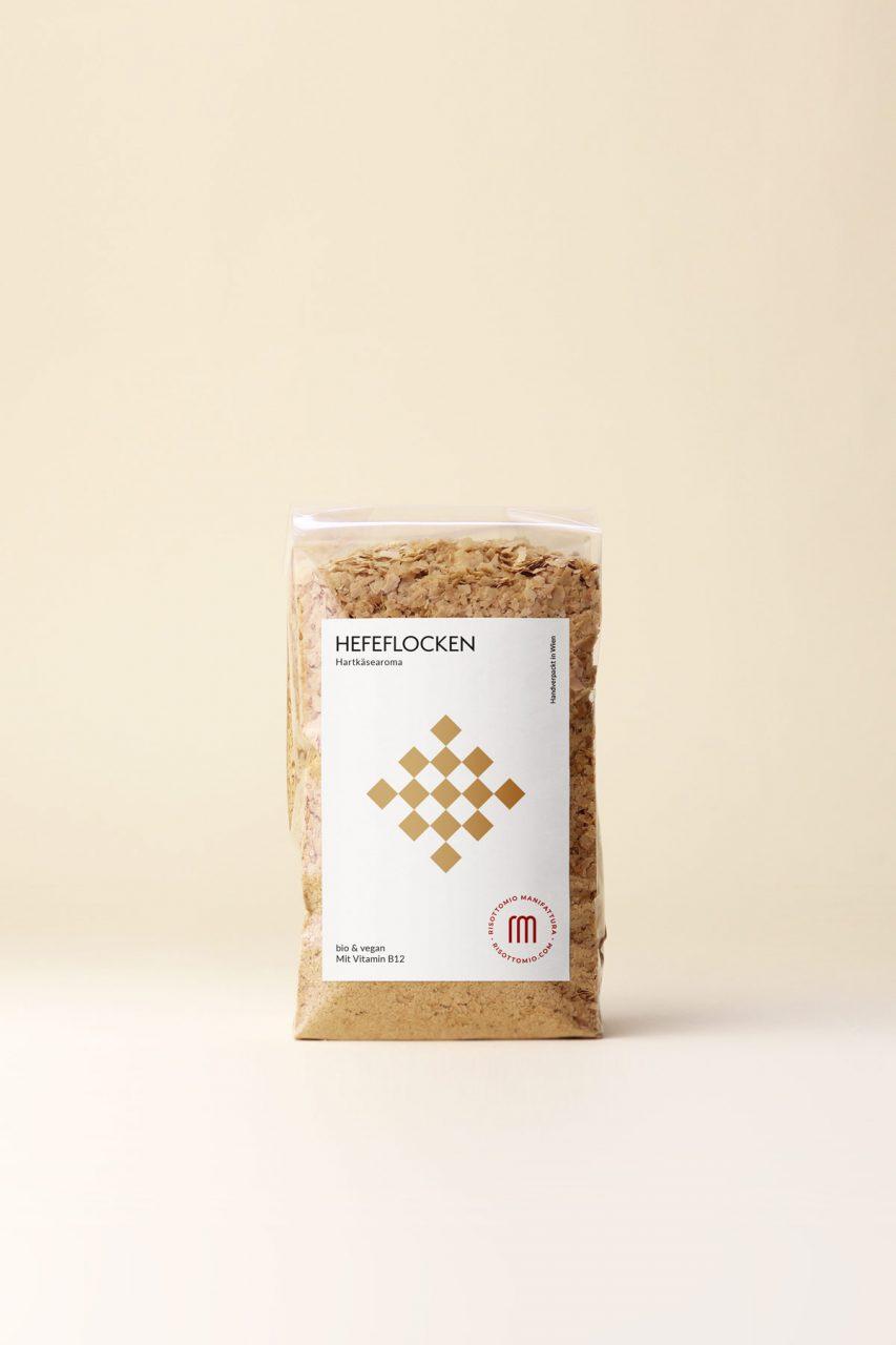 Parmesan-Hefeflocken
