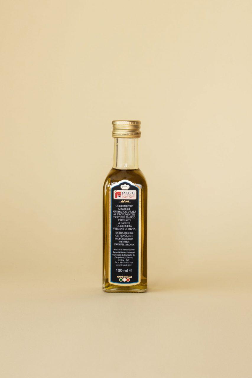 Trüffelöl aus Umbrien