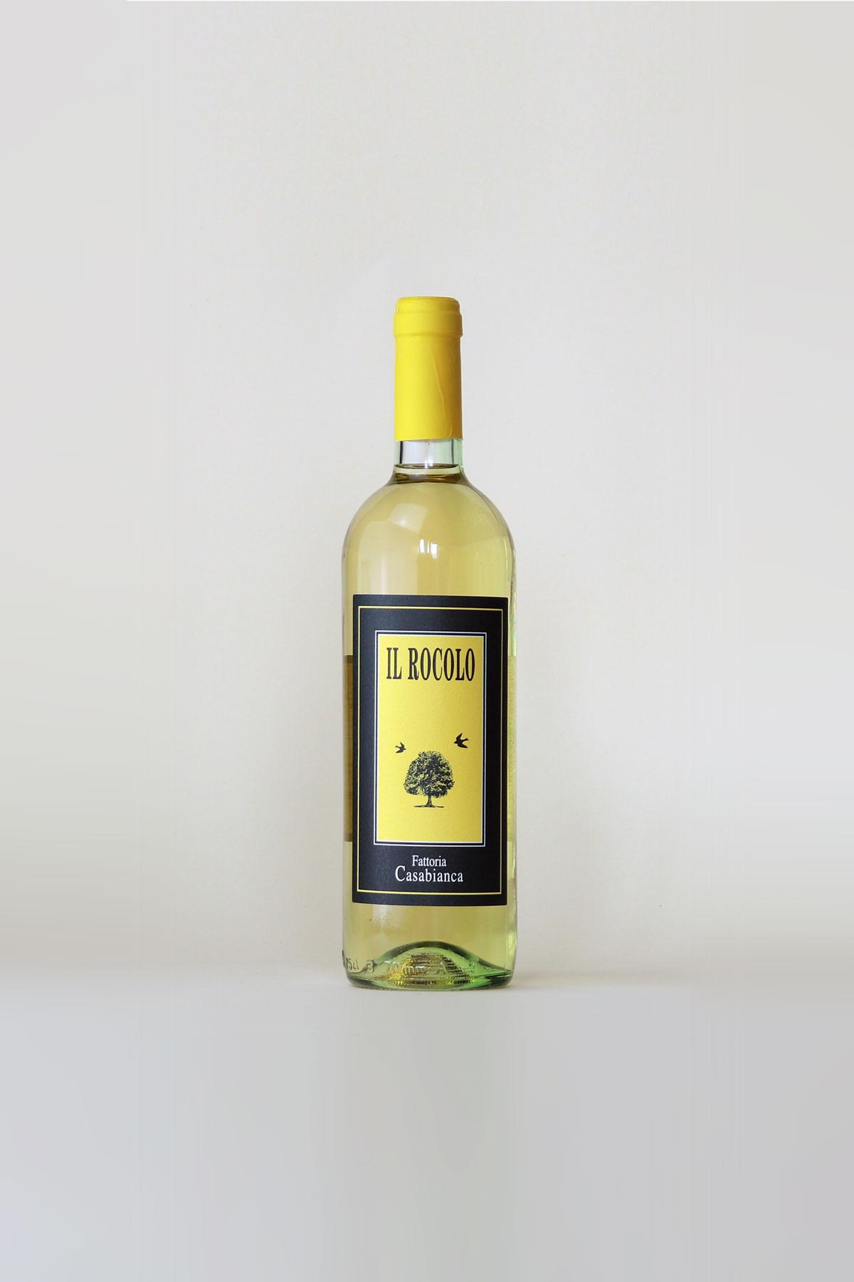 Bio Bianco aus der Toskana